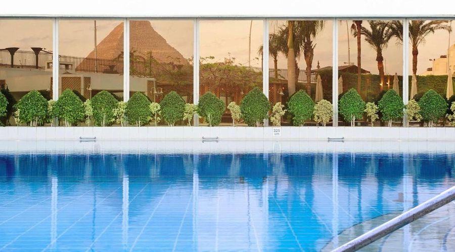 فندق ميركيور سفينكس القاهرة-17 من 46 الصور