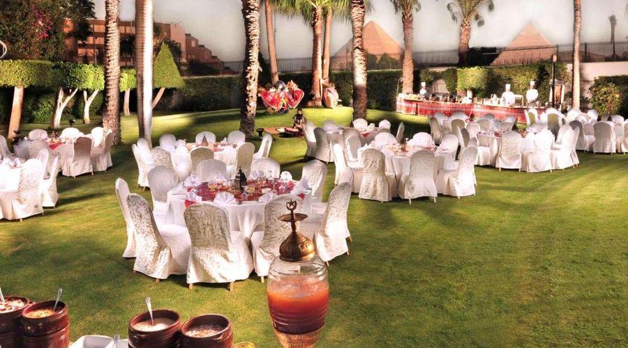 فندق ميركيور سفينكس القاهرة-19 من 46 الصور