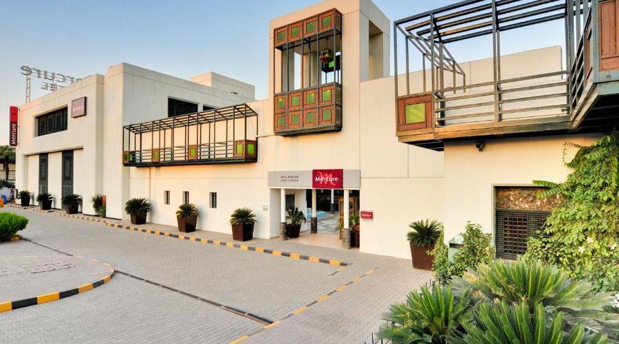 فندق ميركيور سفينكس القاهرة-2 من 46 الصور