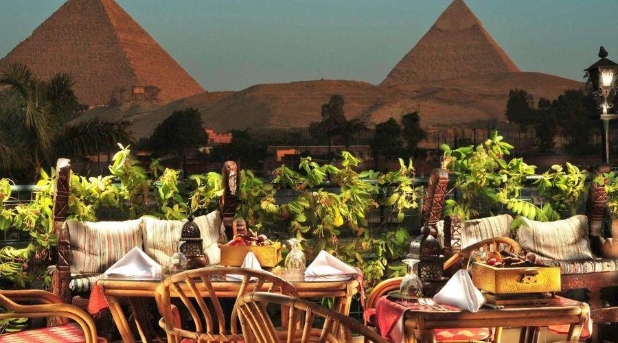 فندق ميركيور سفينكس القاهرة-20 من 46 الصور
