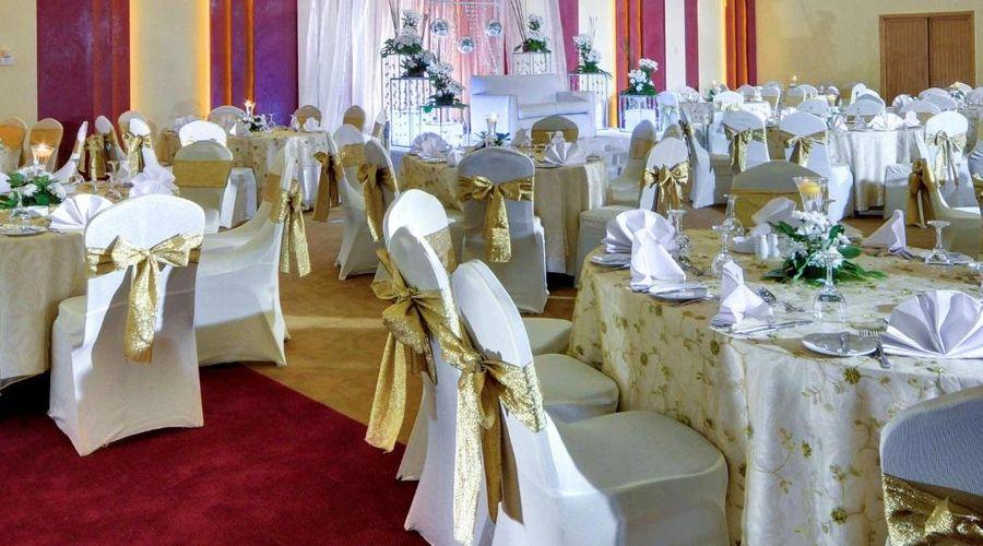 فندق ميركيور سفينكس القاهرة-21 من 46 الصور