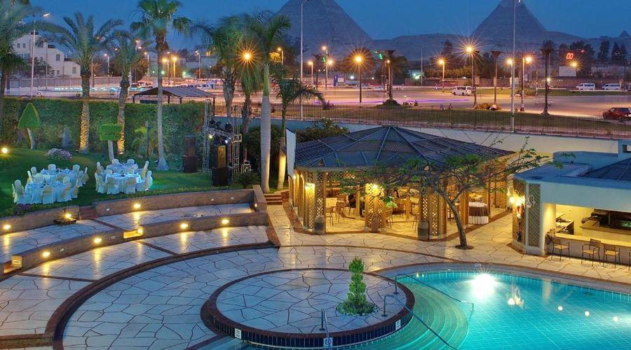 فندق ميركيور سفينكس القاهرة-30 من 46 الصور