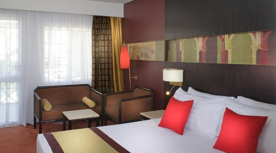 فندق ميركيور سفينكس القاهرة-31 من 46 الصور
