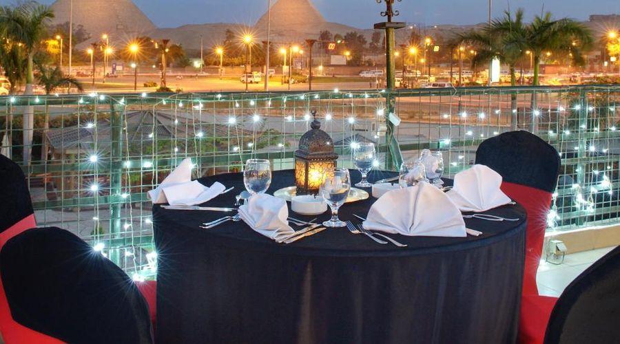 فندق ميركيور سفينكس القاهرة-32 من 46 الصور