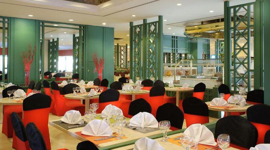 فندق ميركيور سفينكس القاهرة-37 من 46 الصور