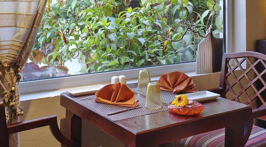 فندق ميركيور سفينكس القاهرة-38 من 46 الصور