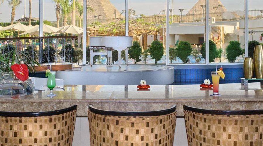 فندق ميركيور سفينكس القاهرة-42 من 46 الصور