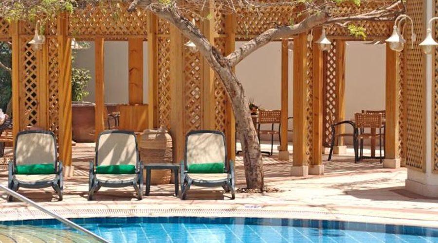 فندق ميركيور سفينكس القاهرة-43 من 46 الصور