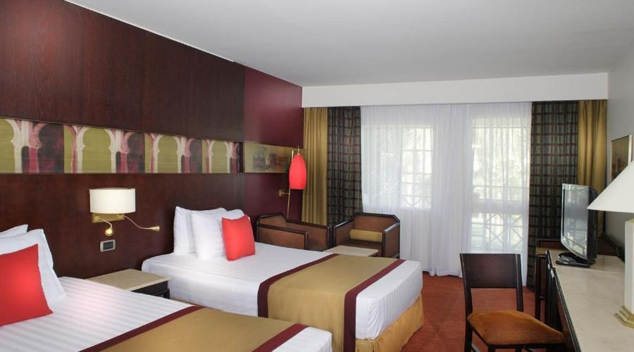 فندق ميركيور سفينكس القاهرة-44 من 46 الصور