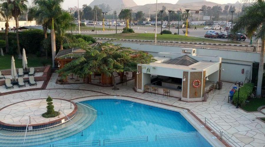 فندق ميركيور سفينكس القاهرة-45 من 46 الصور