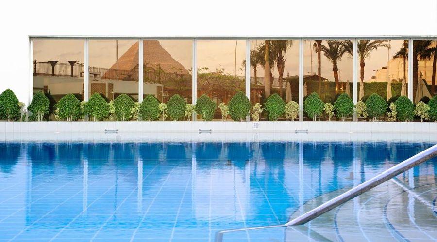 فندق ميركيور سفينكس القاهرة-46 من 46 الصور