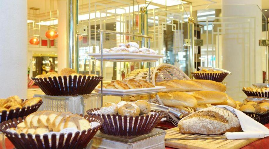 فندق ميركيور سفينكس القاهرة-6 من 46 الصور