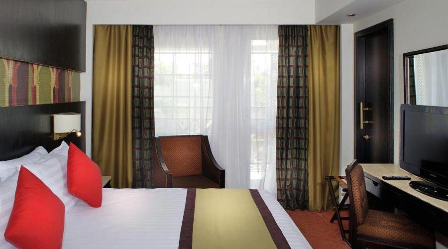 فندق ميركيور سفينكس القاهرة-8 من 46 الصور