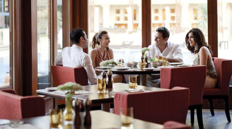 فندق وكازينو فورسيزونز فرست ريزيدنس القاهرة-21 من 78 الصور