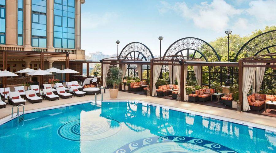 فندق وكازينو فورسيزونز فرست ريزيدنس القاهرة-23 من 78 الصور