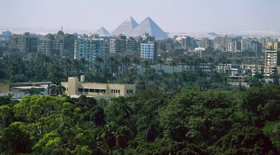 فندق وكازينو فورسيزونز فرست ريزيدنس القاهرة-78 من 78 الصور