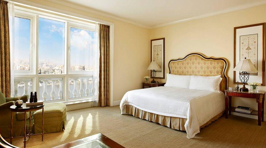 فندق وكازينو فورسيزونز فرست ريزيدنس القاهرة-28 من 78 الصور