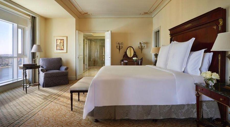 فندق وكازينو فورسيزونز فرست ريزيدنس القاهرة-31 من 78 الصور