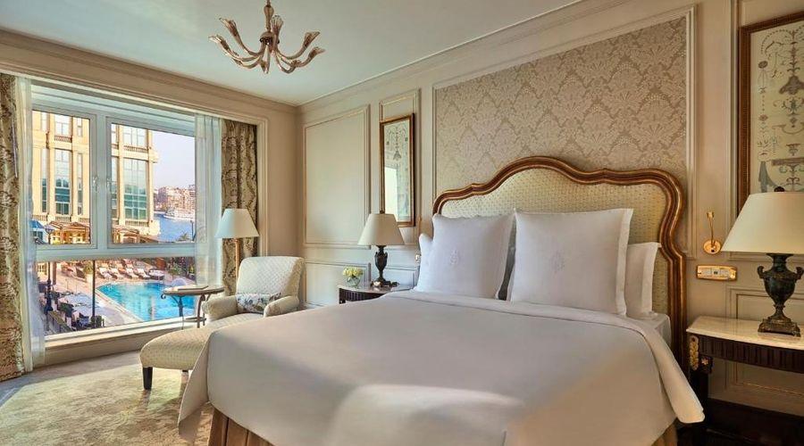 فندق وكازينو فورسيزونز فرست ريزيدنس القاهرة-33 من 78 الصور