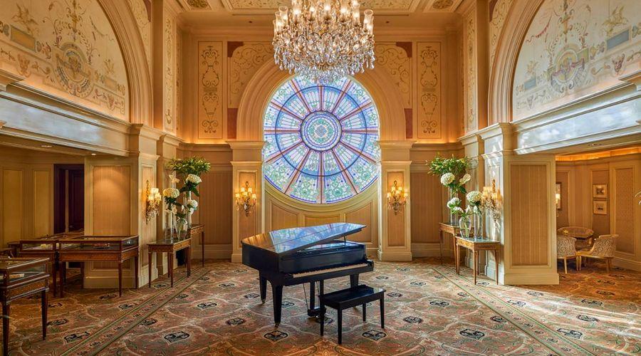 فندق وكازينو فورسيزونز فرست ريزيدنس القاهرة-34 من 78 الصور