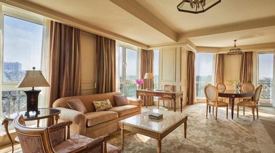 فندق وكازينو فورسيزونز فرست ريزيدنس القاهرة-35 من 78 الصور