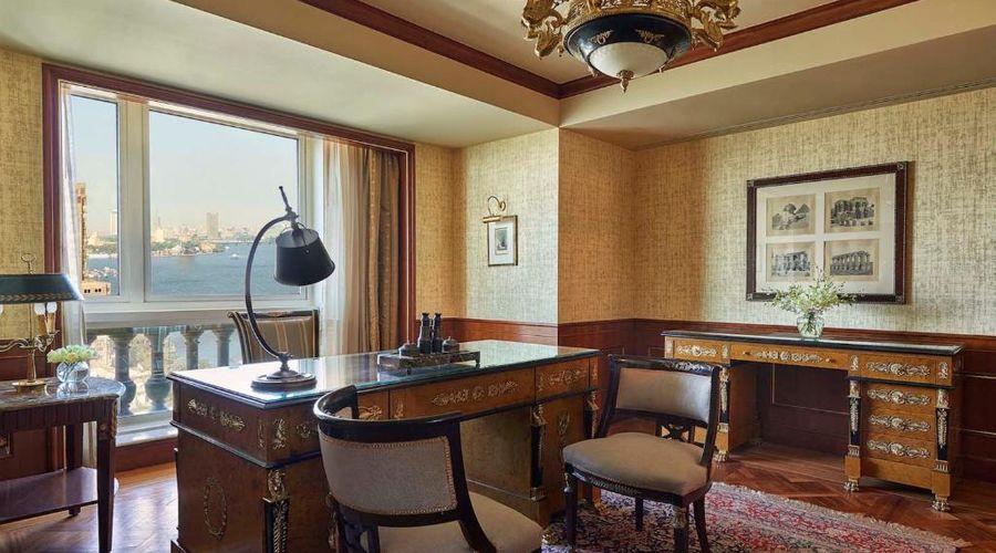 فندق وكازينو فورسيزونز فرست ريزيدنس القاهرة-45 من 78 الصور