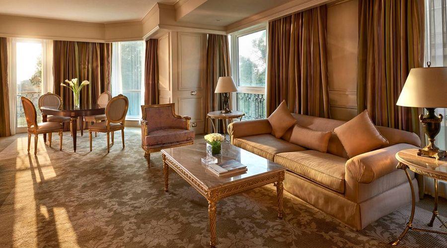 فندق وكازينو فورسيزونز فرست ريزيدنس القاهرة-46 من 78 الصور