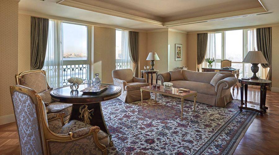فندق وكازينو فورسيزونز فرست ريزيدنس القاهرة-48 من 78 الصور