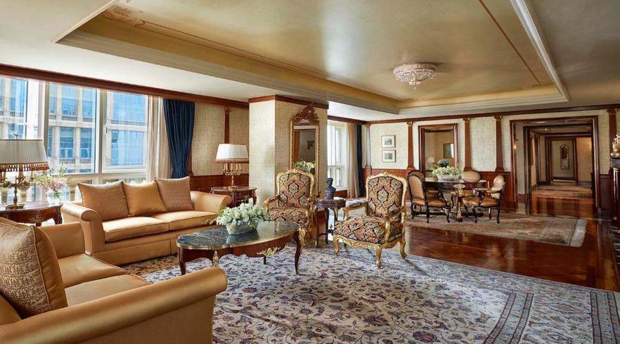فندق وكازينو فورسيزونز فرست ريزيدنس القاهرة-49 من 78 الصور