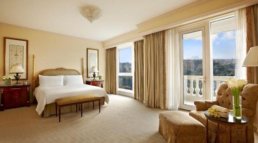 فندق وكازينو فورسيزونز فرست ريزيدنس القاهرة-51 من 78 الصور