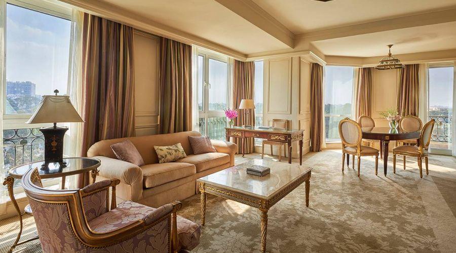 فندق وكازينو فورسيزونز فرست ريزيدنس القاهرة-52 من 78 الصور
