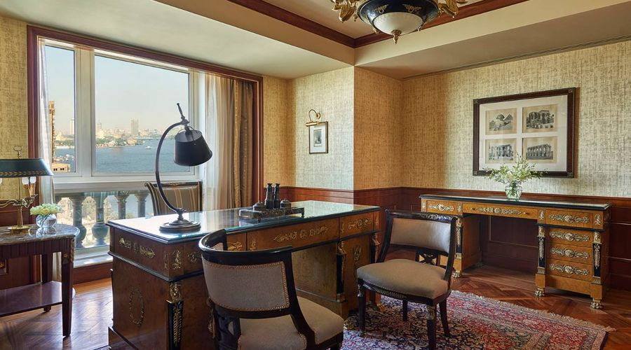 فندق وكازينو فورسيزونز فرست ريزيدنس القاهرة-61 من 78 الصور