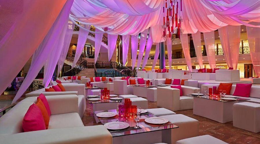 فندق وكازينو فورسيزونز فرست ريزيدنس القاهرة-8 من 78 الصور