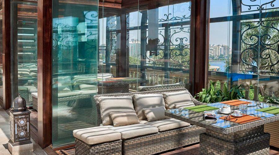 فندق وكازينو فورسيزونز فرست ريزيدنس القاهرة-64 من 78 الصور