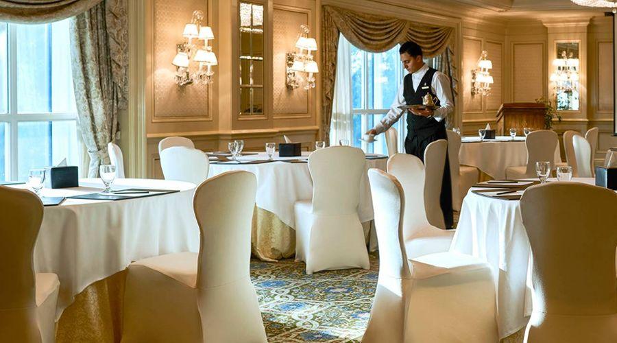 فندق وكازينو فورسيزونز فرست ريزيدنس القاهرة-65 من 78 الصور