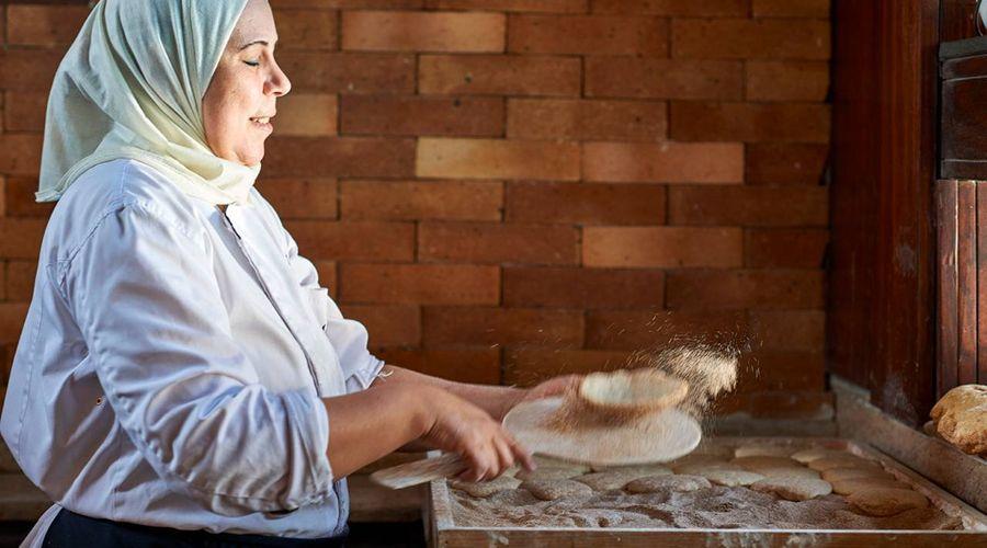 فندق وكازينو فورسيزونز فرست ريزيدنس القاهرة-72 من 78 الصور