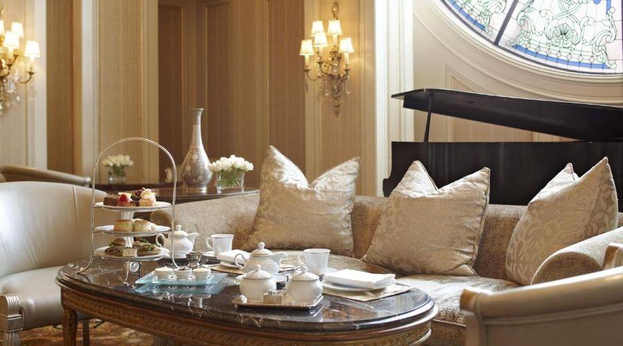 فندق وكازينو فورسيزونز فرست ريزيدنس القاهرة-10 من 78 الصور