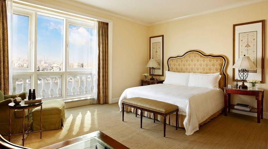 فندق وكازينو فورسيزونز فرست ريزيدنس القاهرة-15 من 78 الصور