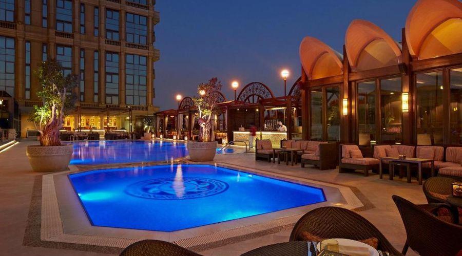 فندق وكازينو فورسيزونز فرست ريزيدنس القاهرة-16 من 78 الصور