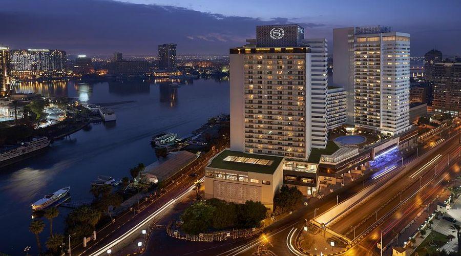 Sheraton Cairo Hotel & Casino-1 of 46 photos