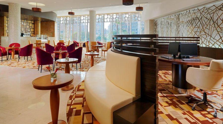 Sheraton Cairo Hotel & Casino-7 of 46 photos