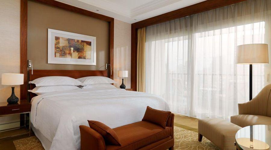 Sheraton Cairo Hotel & Casino-15 of 46 photos