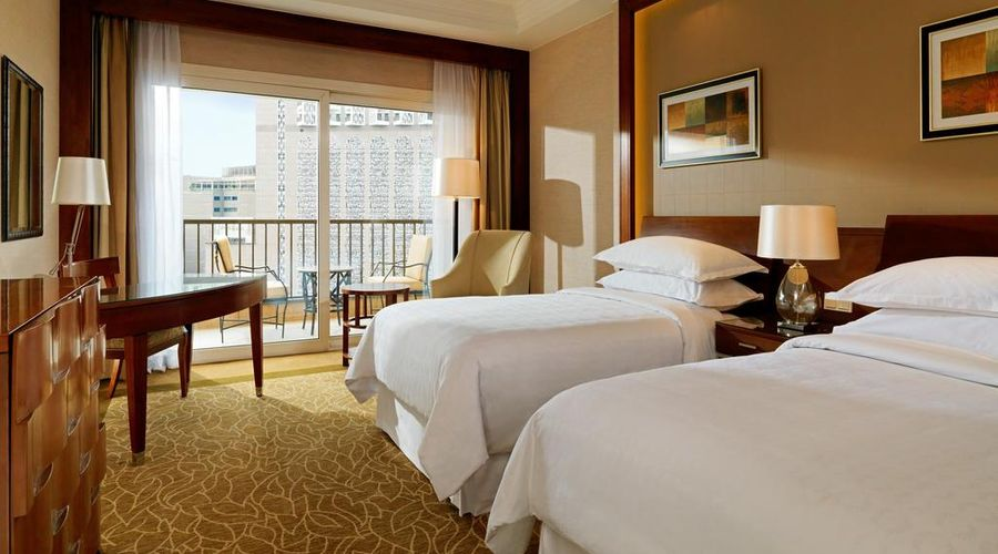 Sheraton Cairo Hotel & Casino-17 of 46 photos