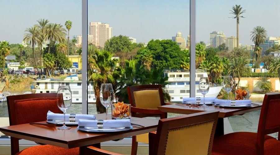 Sheraton Cairo Hotel & Casino-25 of 46 photos