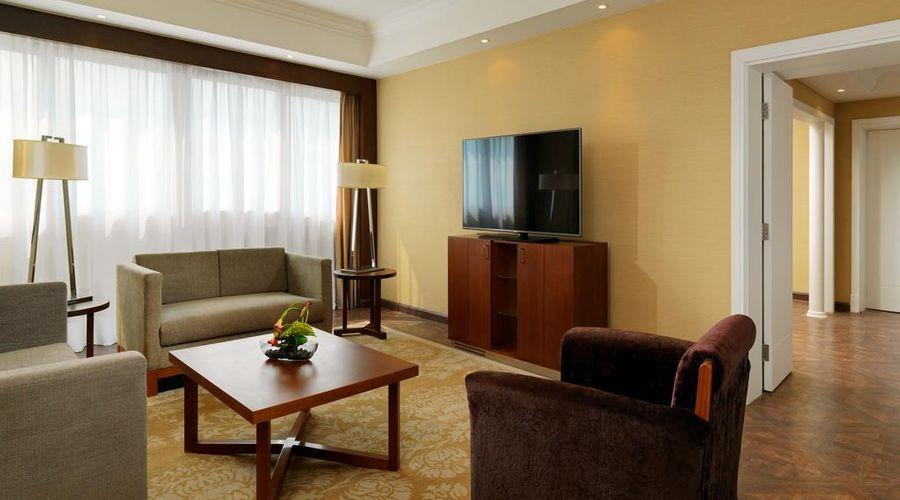 Sheraton Cairo Hotel & Casino-35 of 46 photos