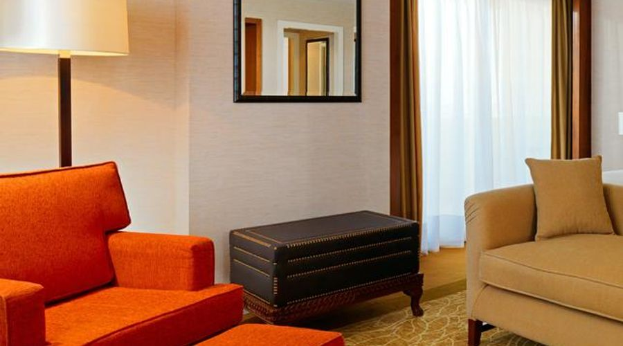 Sheraton Cairo Hotel & Casino-45 of 46 photos