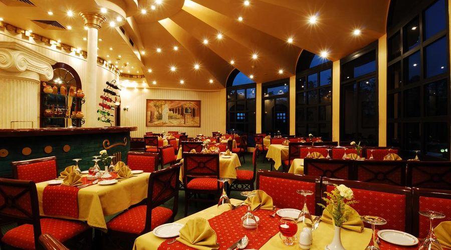 فندق الواحة بيراميدس-2 من 34 الصور