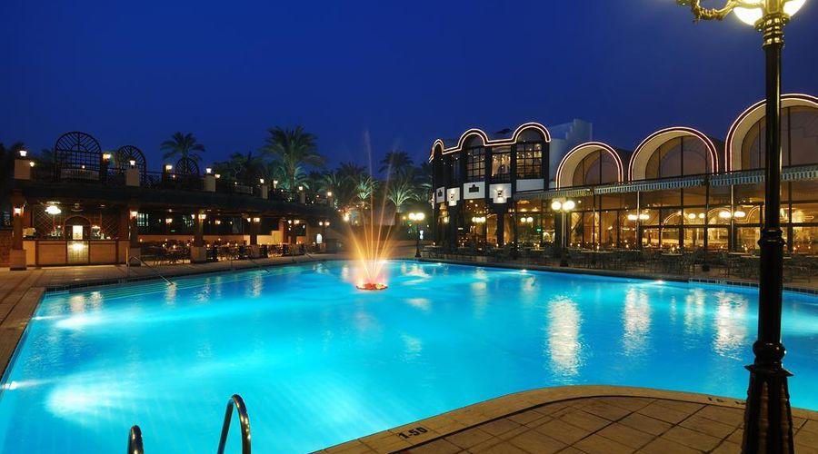فندق الواحة بيراميدس-12 من 34 الصور
