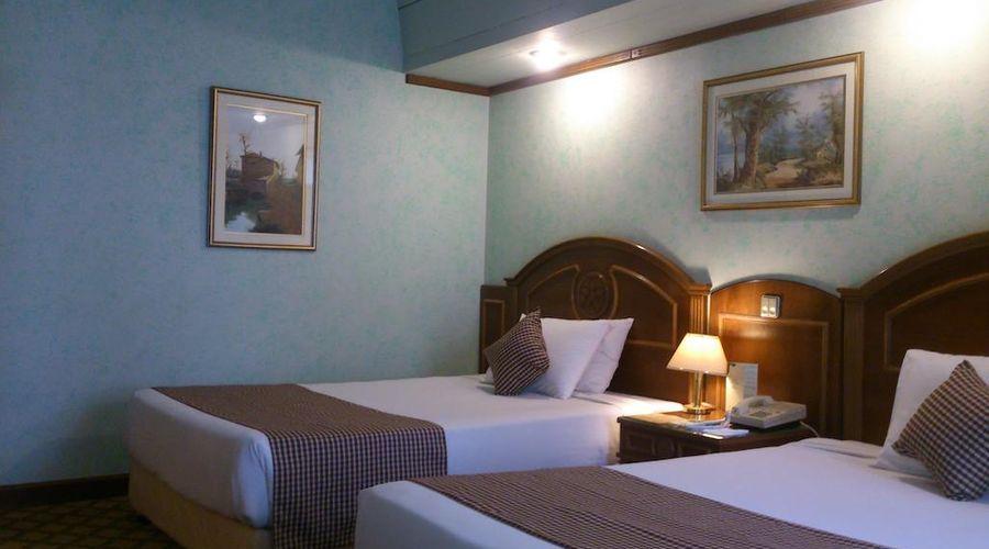 فندق الواحة بيراميدس-13 من 34 الصور