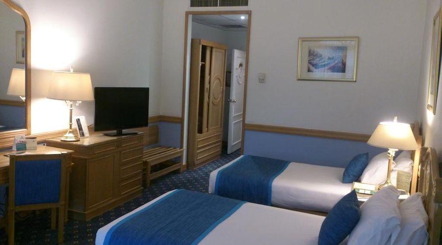 فندق الواحة بيراميدس-14 من 34 الصور